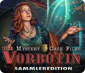 Mystery Case Files: Die Vorbotin Sammleredition