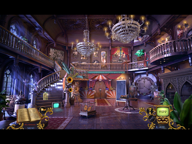 Mystery Case Files: Wie eine Motte im Licht Sammleredition screen2