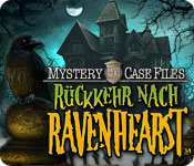 Mystery Case Files: Rückkehr nach Ravenhearst ™