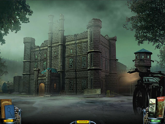 Video für Mystery Case Files®: Shadow Lake Sammleredition