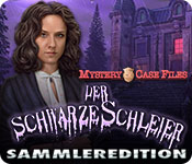 Mystery Case Files: Der schwarze Schleier Sammleredition