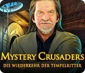 Mystery Crusaders: Wiederkehr der Tempelritter