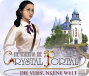 The Mystery of the Crystal Portal: Die versunkene Welt