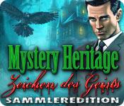 Mystery Heritage: Zeichen des Geists Sammleredition