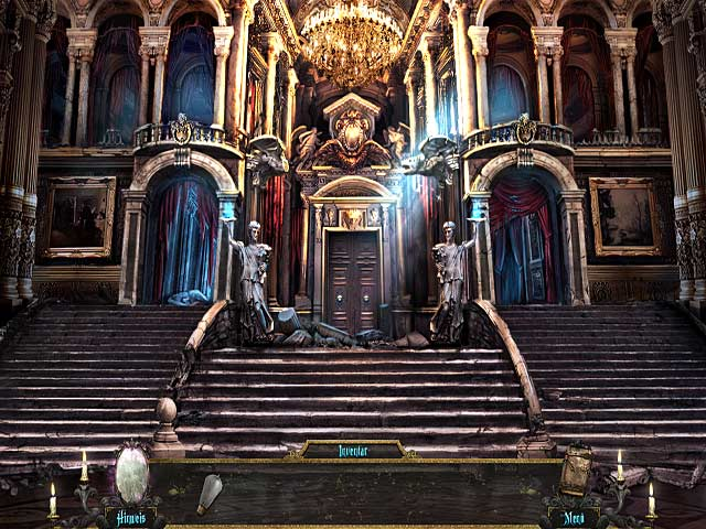 Video für Mystery Legends: The Phantom of the Opera Sammleredition