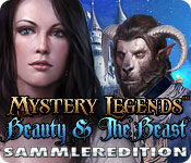 Mystery Legends: Beauty and the Beast Sammleredition