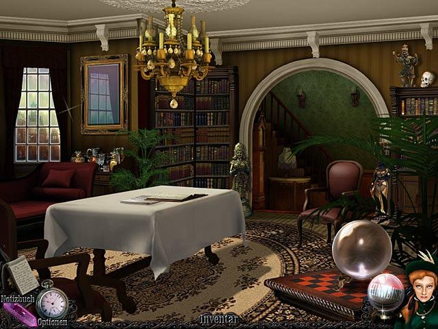 Video für Mystery Murders: Jack the Ripper