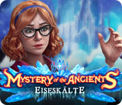 Mystery of the Ancients: Eiseskälte