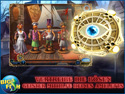 Screenshot für Mystery of the Ancients: Trübe Wasser Sammleredition