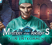 Mystery of the Ancients: Kein Entkommen