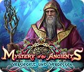 Mystery of the Ancients: Versiegelt und Vergessen