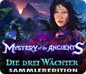 Mystery of the Ancients: Die drei Wächter Sammleredition