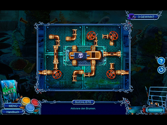 Mystery Tales: Kunst und Seelen Sammleredition screen3