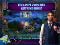 Screenshot für Mystery Tales: Im Auge des Feuers Sammleredition