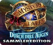 Mystery Tales: Durch ihre Augen Sammleredition