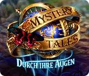 Mystery Tales: Durch ihre Augen – Komplettlösung