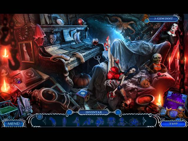 Mystery Tales: Geistreiche Beziehungen screen1