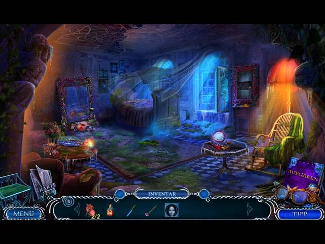 Mystery Tales: Geistreiche Beziehungen screen2