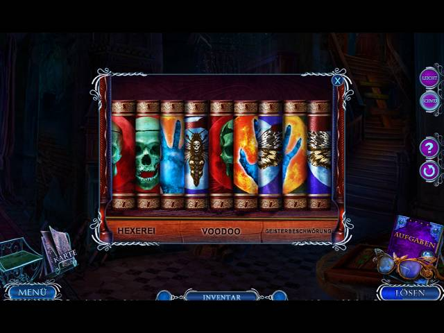 Mystery Tales: Geistreiche Beziehungen screen3
