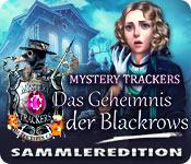 Mystery Trackers: Das Geheimnis der Blackrows Sammleredition