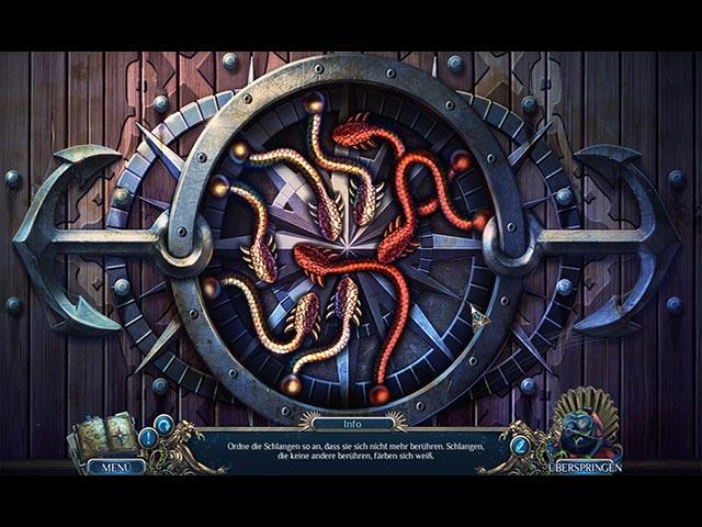 Mystery Trackers: Darkwater Bay screen3