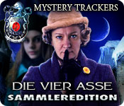 Mystery Trackers: Die vier Asse Sammleredition
