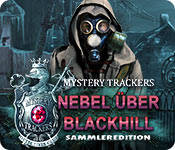 Mystery Trackers: Nebel über Blackhill Sammleredition