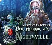 Mystery Trackers: Der Horror von Nightsville – Komplettlösung