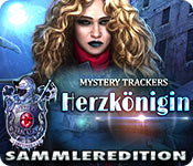 Mystery Trackers: Herzkönigin Sammleredition