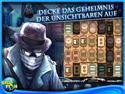 Screenshot für Mystery Trackers: Die Phantome von Raincliff Sammleredition