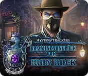 Mystery Trackers: Das Minenunglück von Iron Rock