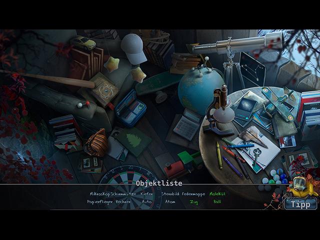Mystery Trackers: Das Geheimnis von Watch Hill Sammleredition screen2
