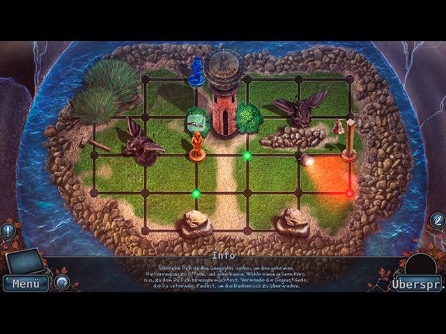 Mystery Trackers: Das Geheimnis von Watch Hill Sammleredition screen3