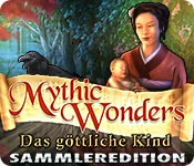 Mythic Wonders: Das göttliche Kind Sammleredition