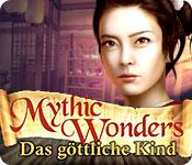 Mythic Wonders: Das göttliche Kind – Komplettlösung