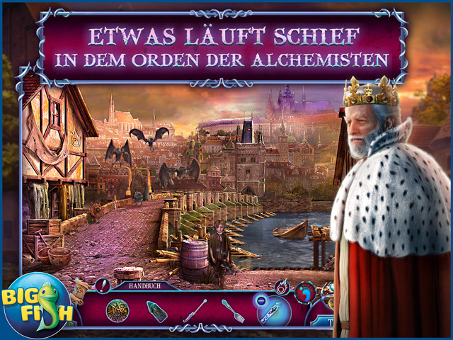 Screenshot für Myths of the World: Aus Ton und Feuer geboren Sammleredition