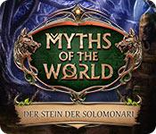 Myths of the World: Der Stein der Solomonari