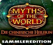 Myths of the World: Die chinesische Heilerin Sammleredition