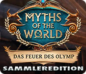 Myths of the World: Das Feuer des Olymp Sammleredition