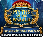 Myths of the World: Das Vermächtnis des Bösen Sammleredition
