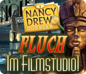 Nancy Drew: Fluch im Filmstudio