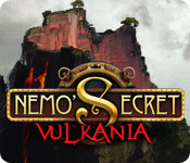 Nemo's Secret: Vulkania