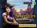 Screenshot für Nevertales: Das Herz der Geschichte Sammleredition