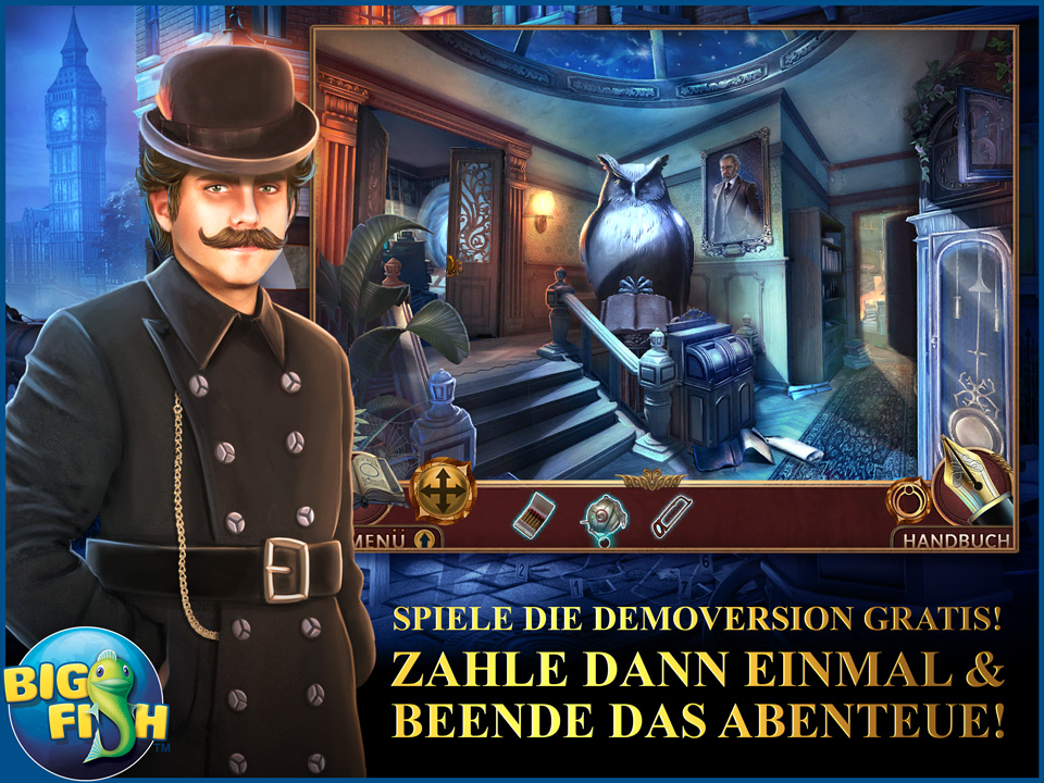 Screenshot für Nevertales: Der vergessene Held Sammleredition