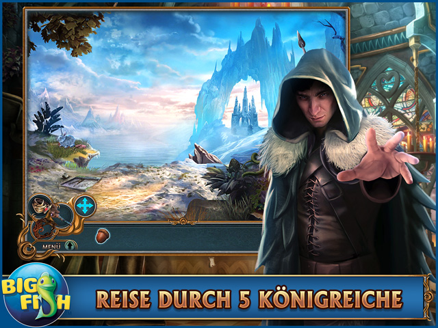 Screenshot für Nevertales: Legenden Sammlerediton