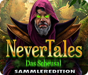 Nevertales: Das Scheusal Sammleredition
