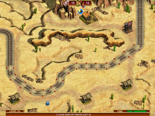 Next Stop 3 screen3