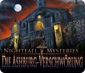 Nightfall Mysteries: Die Ashburg-Verschwörung
