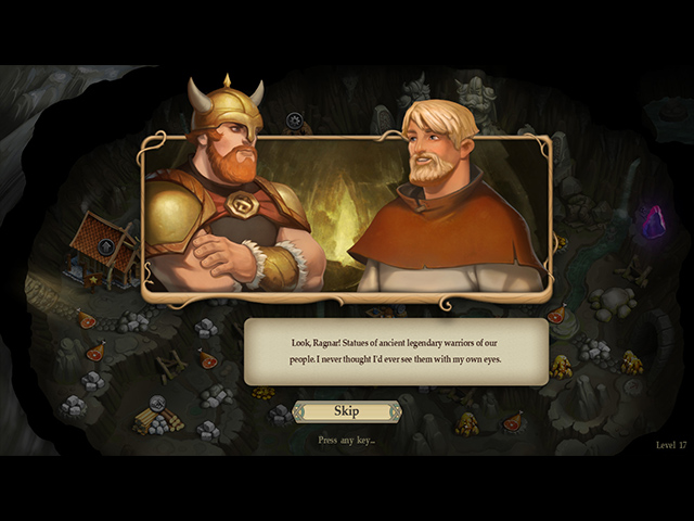 Northern Tales 5: Revival screen2