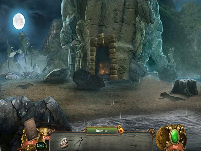 Video für Obscure Legends: Der Fluch des Ringes